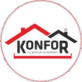 Konfor Logo